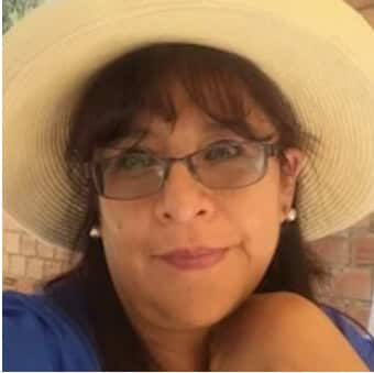 A photo of Shirley Estevez