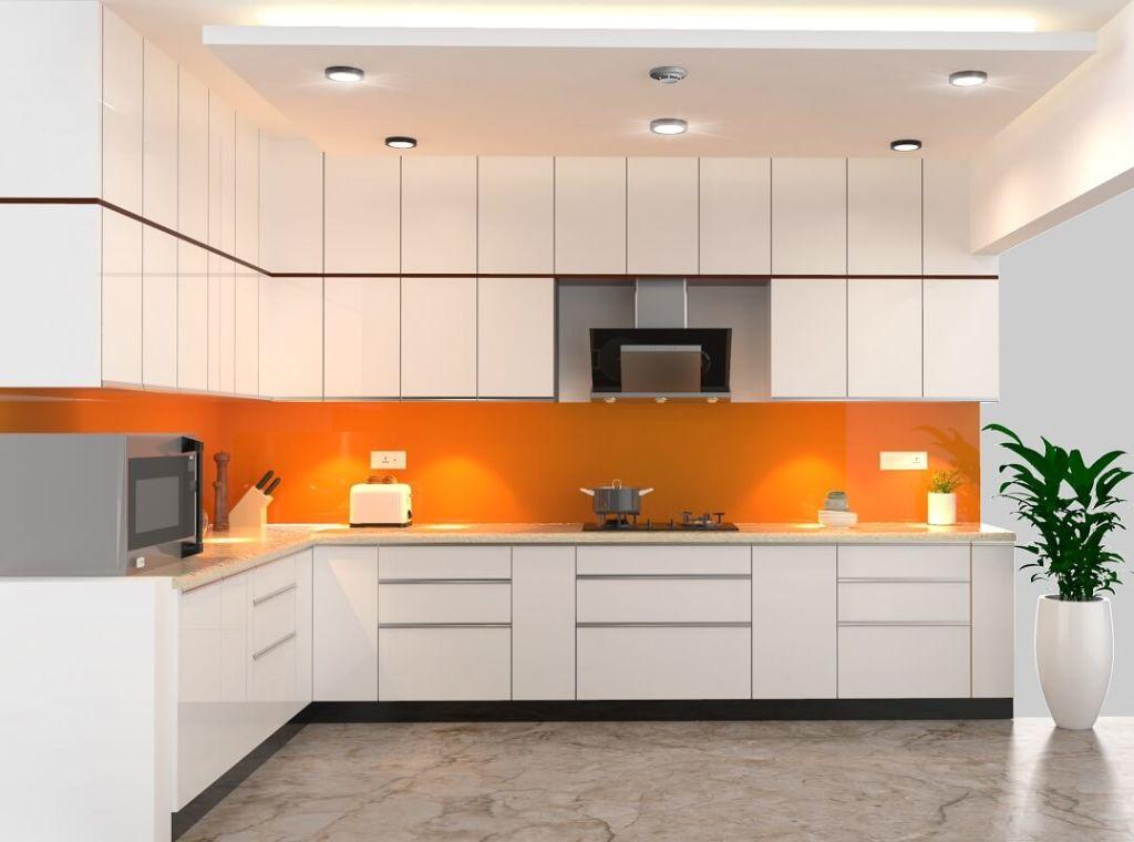 Modular Kitchen Bangalore-Interior Design Services