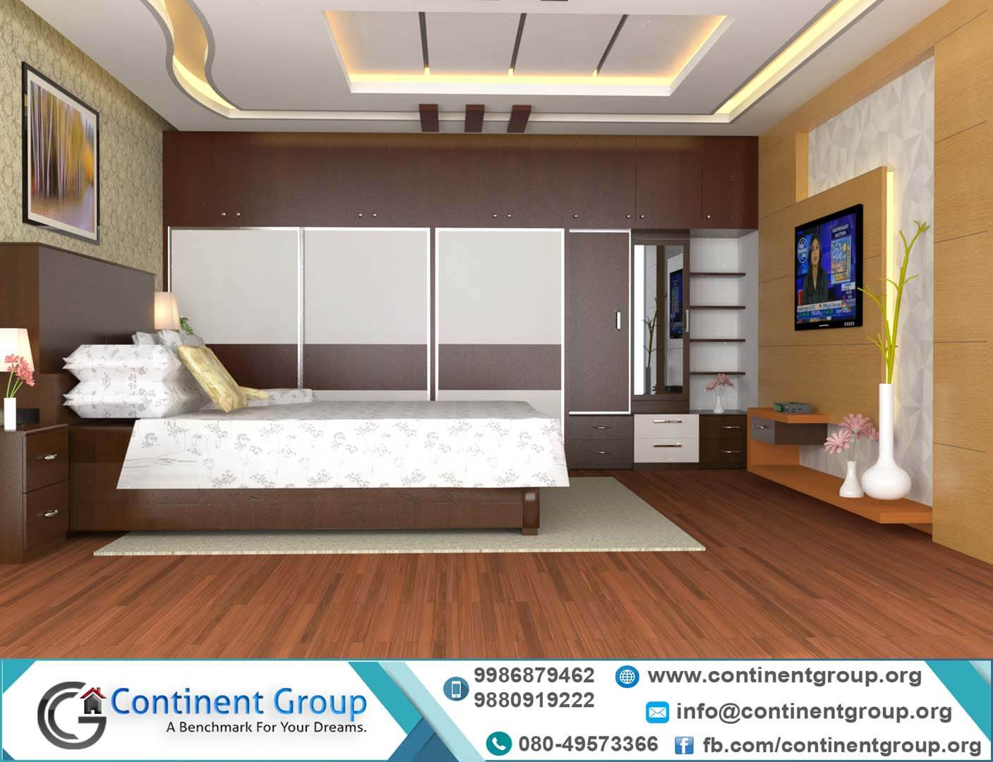 Residential interior design bangalore top interior design for Residential interior designs