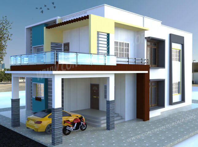 residential architects in bangalore