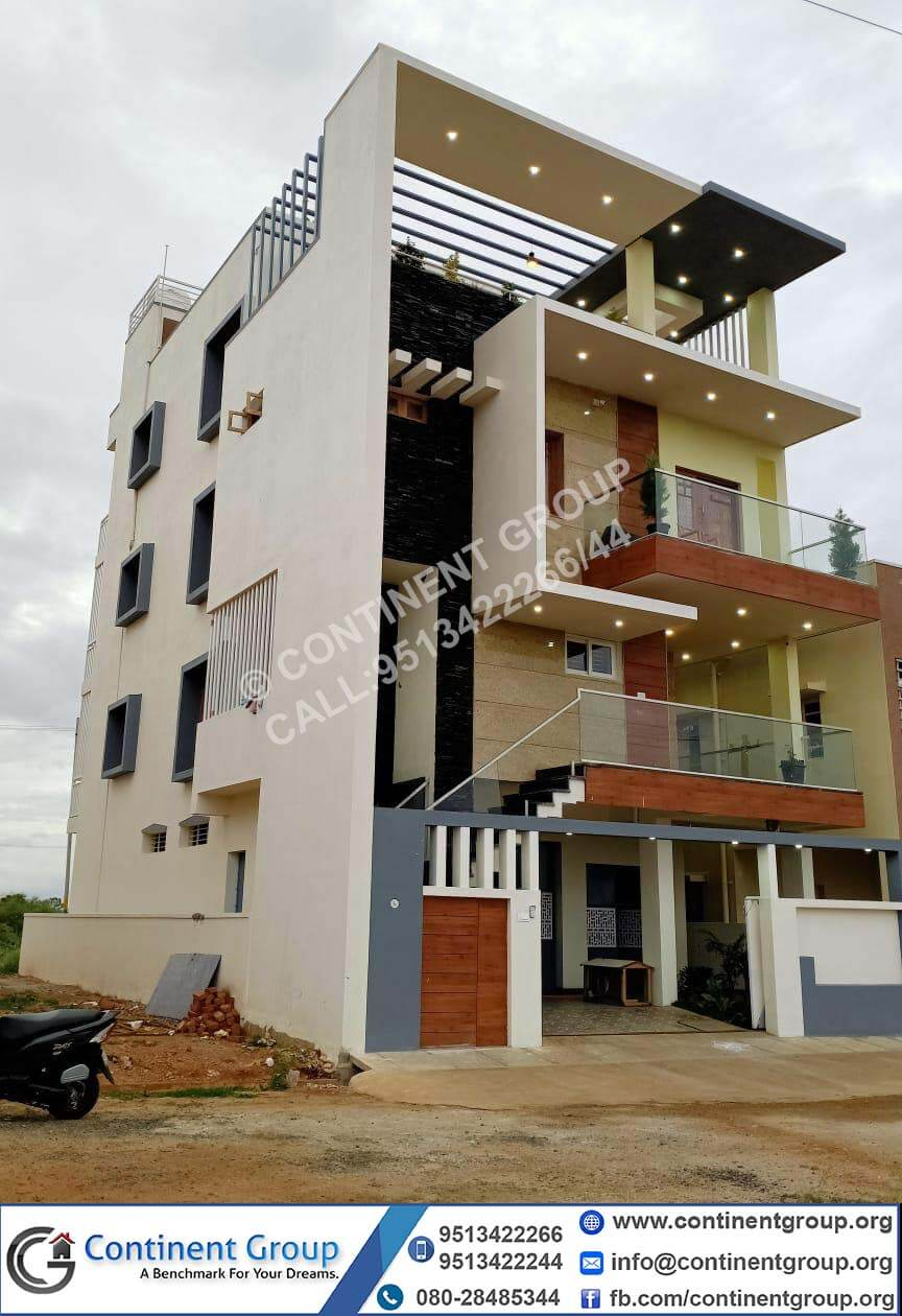 duplex-construction-in-bangalore