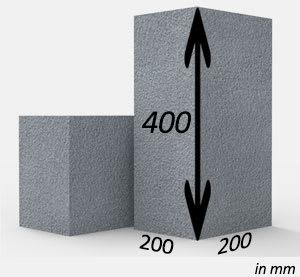 Buy Concrete Block Online