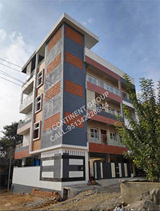 House Construction rates in Bangalore
