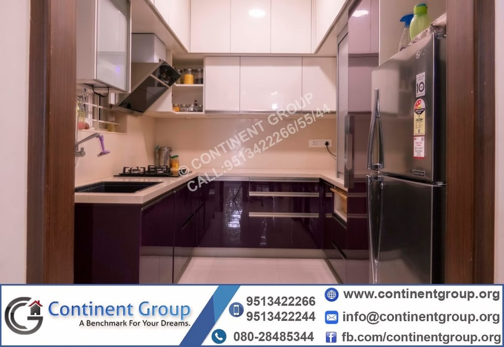 modular kitchen price Bangalore