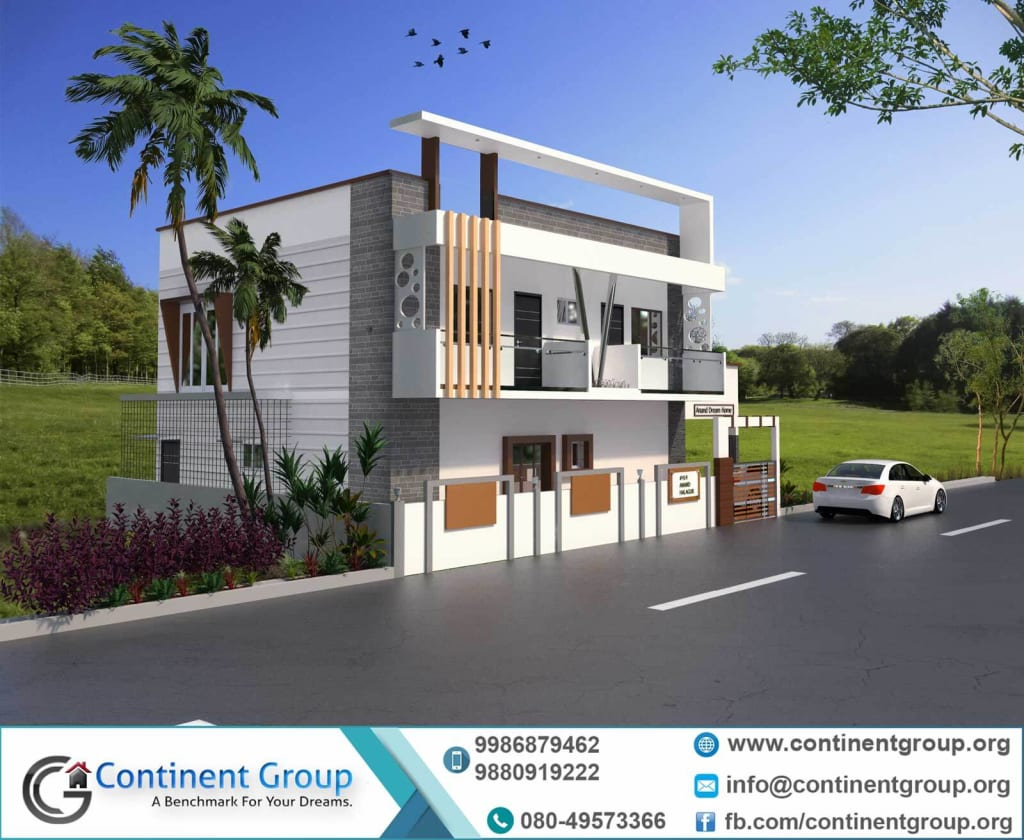 3d-front-elevation-modern-duplex house-house design