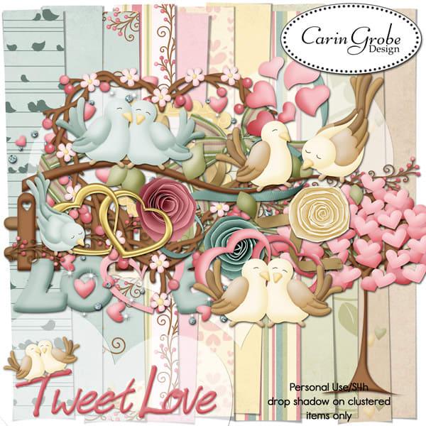 CGD Tweet Love