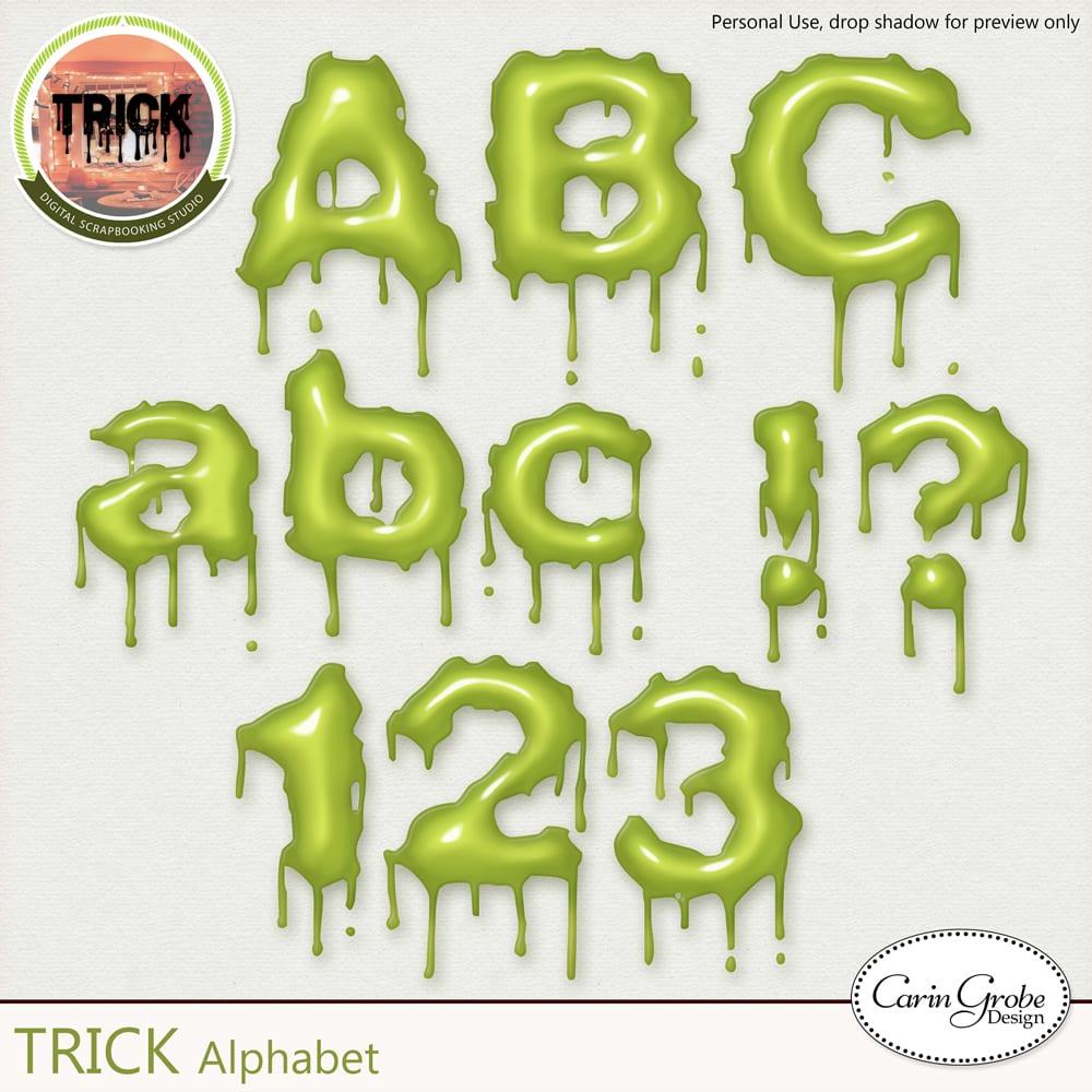 CGD Trick Alpha