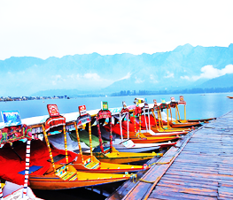 Srinagar (Jammu and Kashmir)