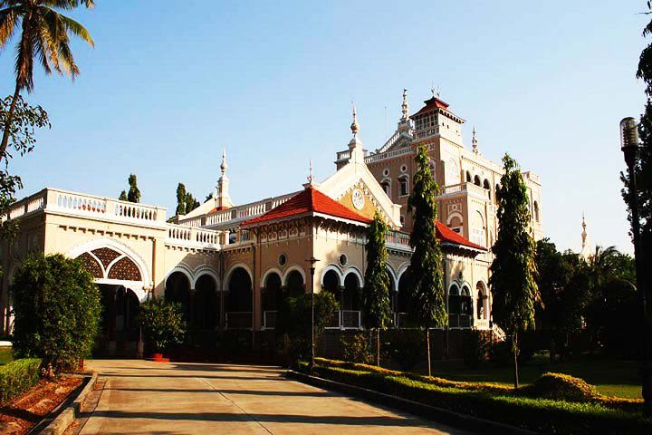AAGA KHAN PALACE