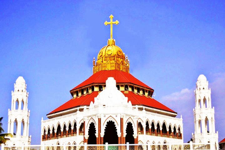 Edappally St George Church