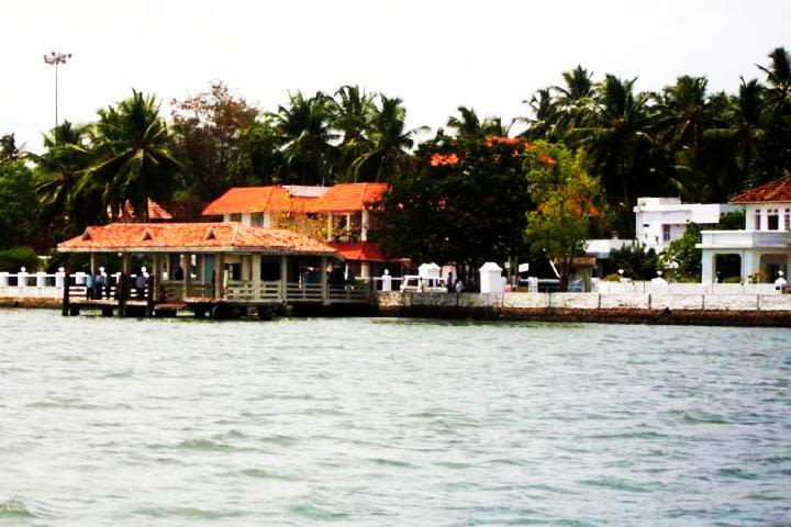 Willingdon Island