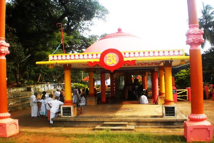 SREE JAGANNATH TEMPLE