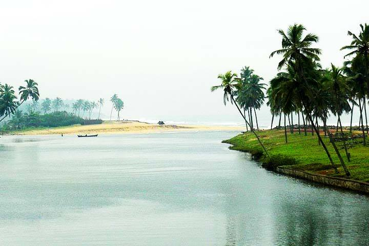 Kappil lake