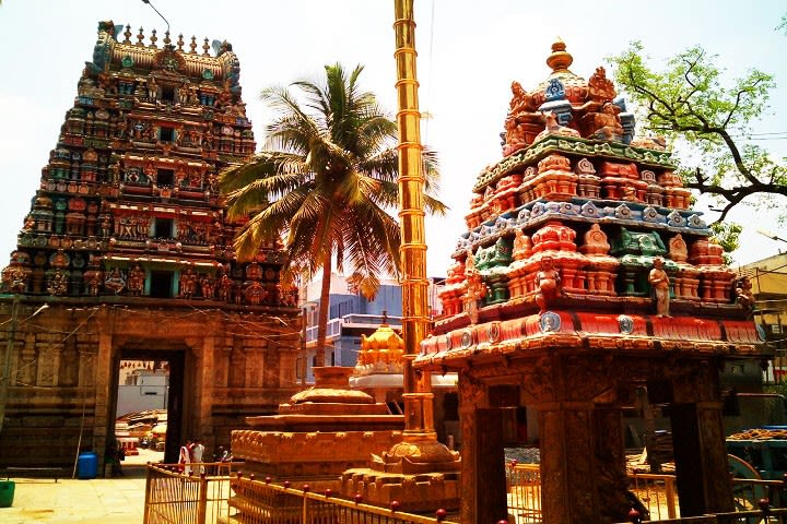 Someshwara-Temple