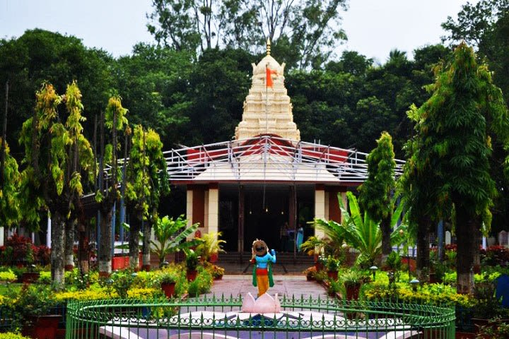 Military Mahadev Temple