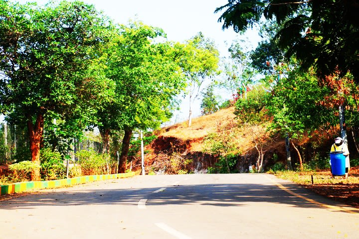 Nrupathunga Hill