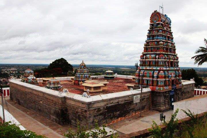 Sri Chandrachoodeshwara Temple