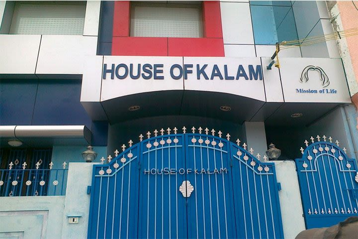 House of Kalam