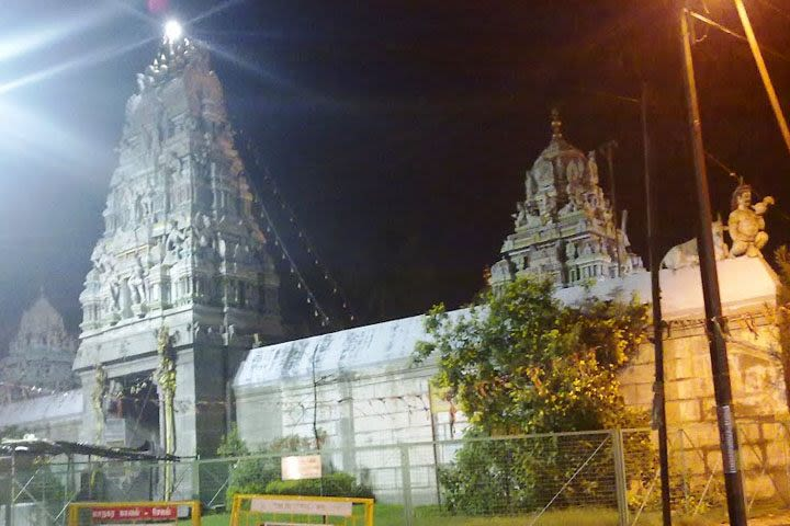 Sugavaneswarar Temple