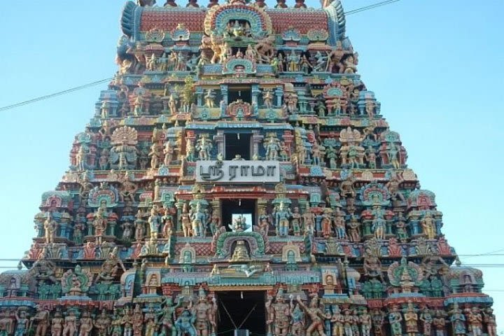 Sri Ramaswamy Temple