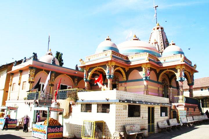 Gopnath temple