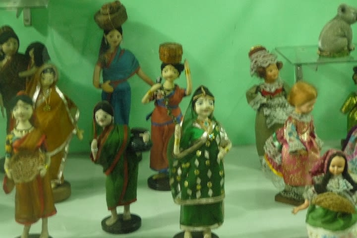 Nehru Children Museum