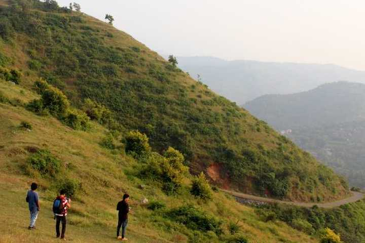 Virgin Valley Pathrakadvu