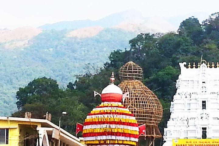 Sri Vetrimalai Murugan Temple, Port Blair
