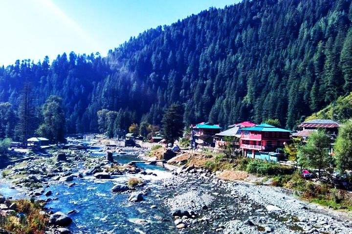 Barot Valley
