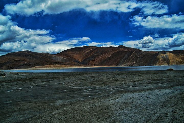 Leh and Ladakh