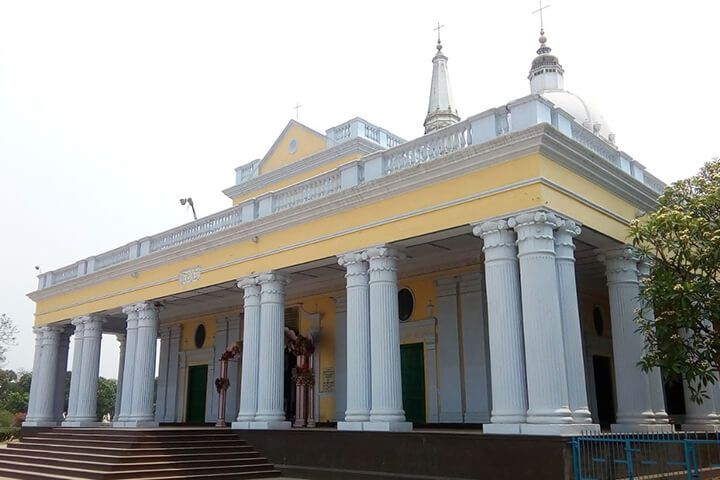 Basilica of Our Lady of Graces meerut