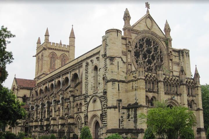 All Saints' Cathedral