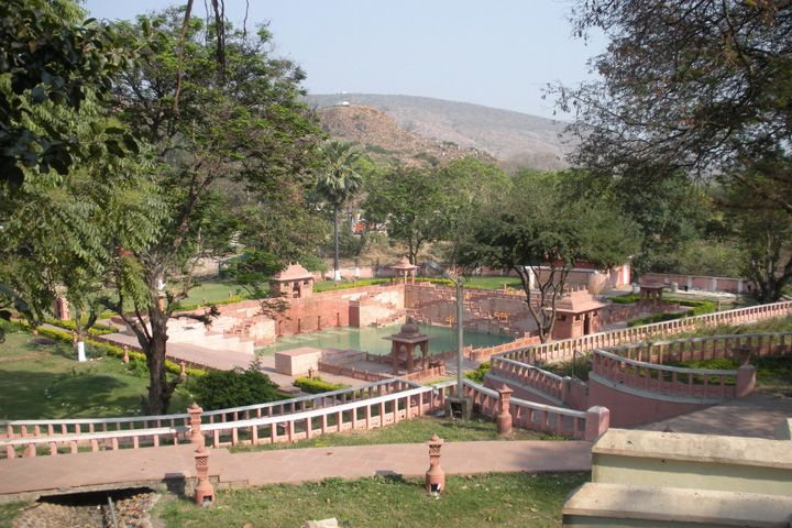 Mohiuddinagar