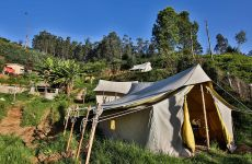 Camping & adventure Holiday in Ooty