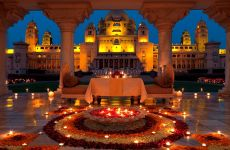 Rajasthan Heritage Tours Package