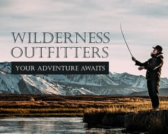 wilderness outfitters