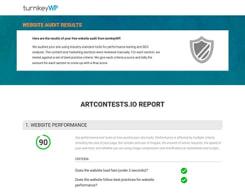 turnkeyWP audit report