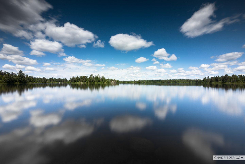 Kawishiwi Lake BWCA