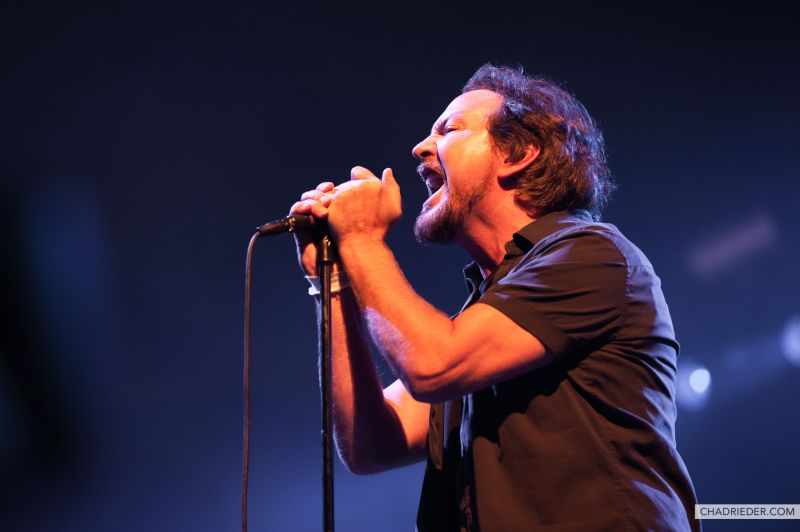 Pearl Jam Xcel