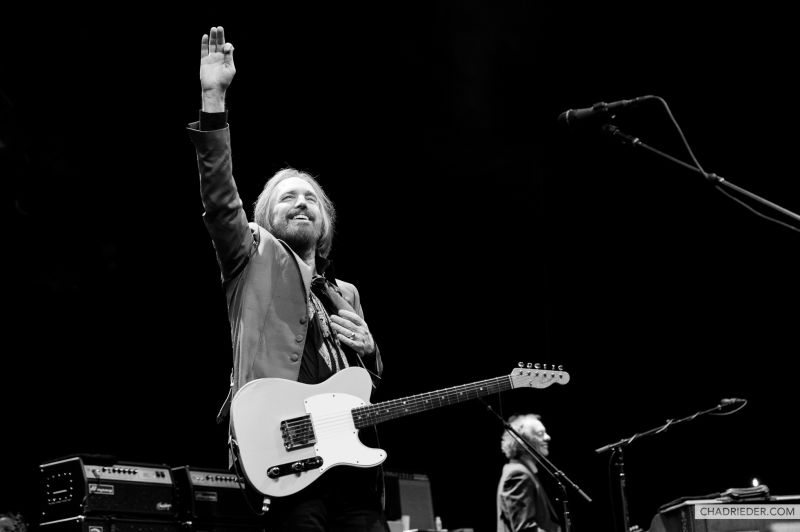 Tom Petty Minneapolis