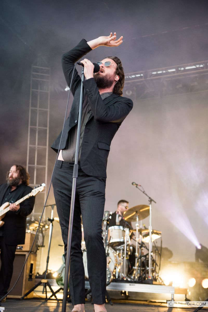 Father John Misty Minneapolis