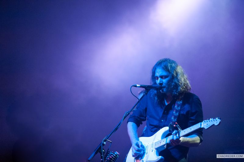 The War on Drugs Minneapolis
