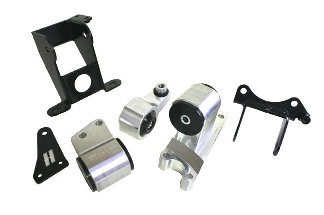 Hasport Performance Mount Kit: 06-11 Honda Civic Si