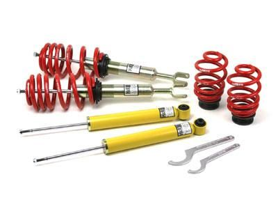 H&R Coilovers: 04-08 Audi S4 / 07-08 RS4