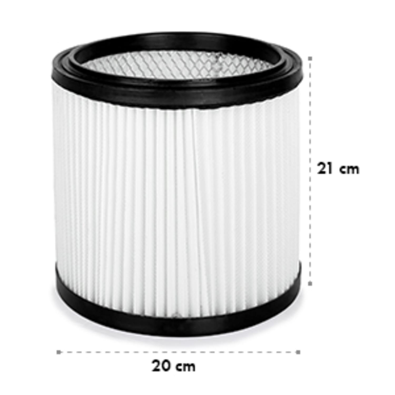 Náhradný HEPA filter pre vysávač IVC-50