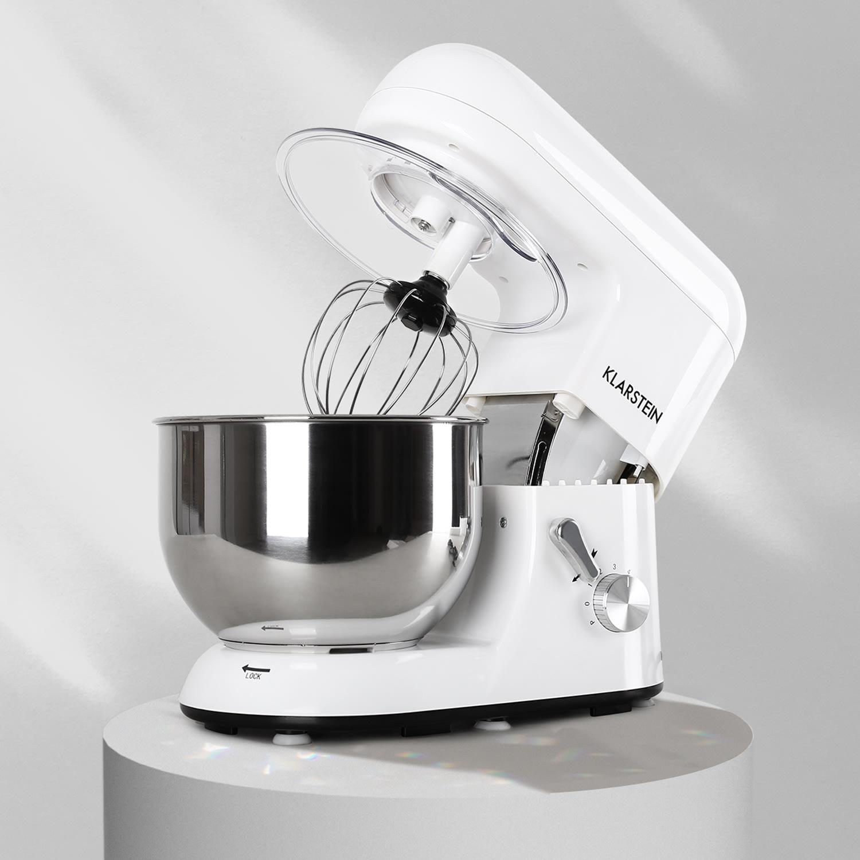 Bella, kuchyňský robot, 1300 W, 2,7 PS, 5 l