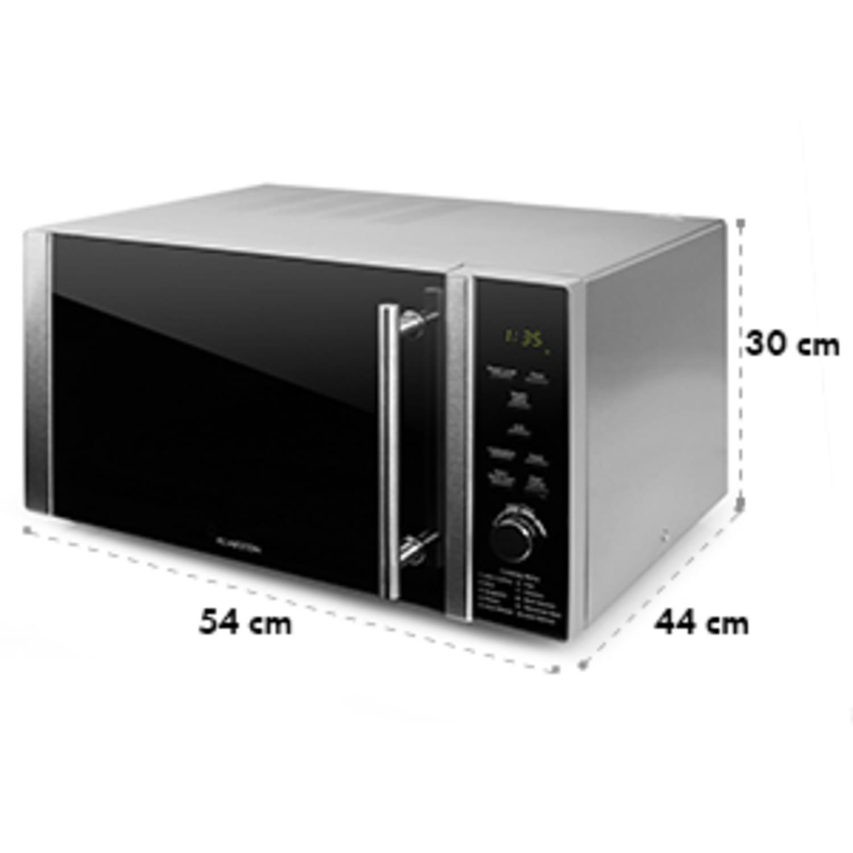 Luminance Prime Mikrowelle mit Grill 900W 28L
