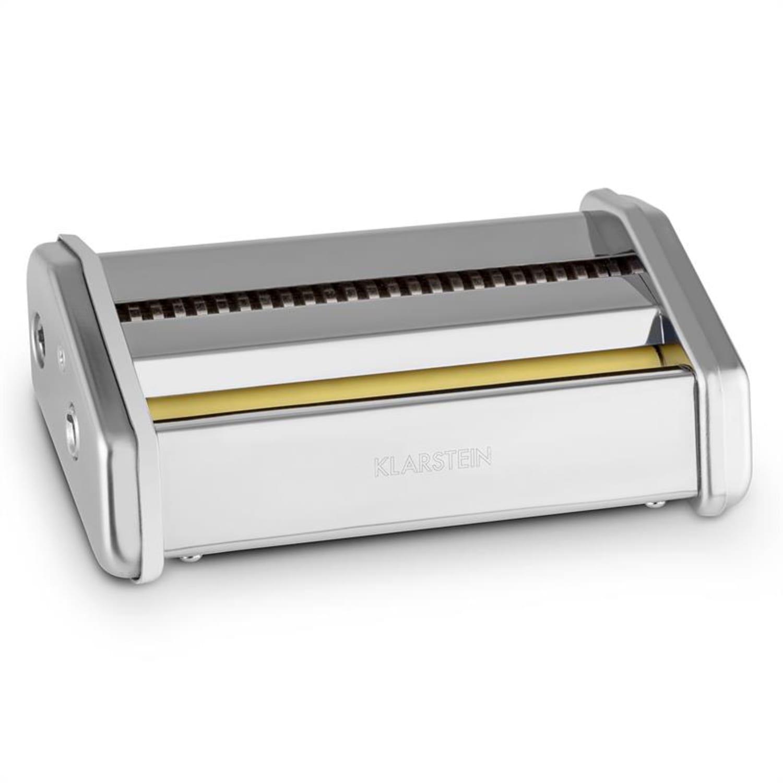 Siena Pasta Maker Accessoire pâtes acier 3mm & 45mm