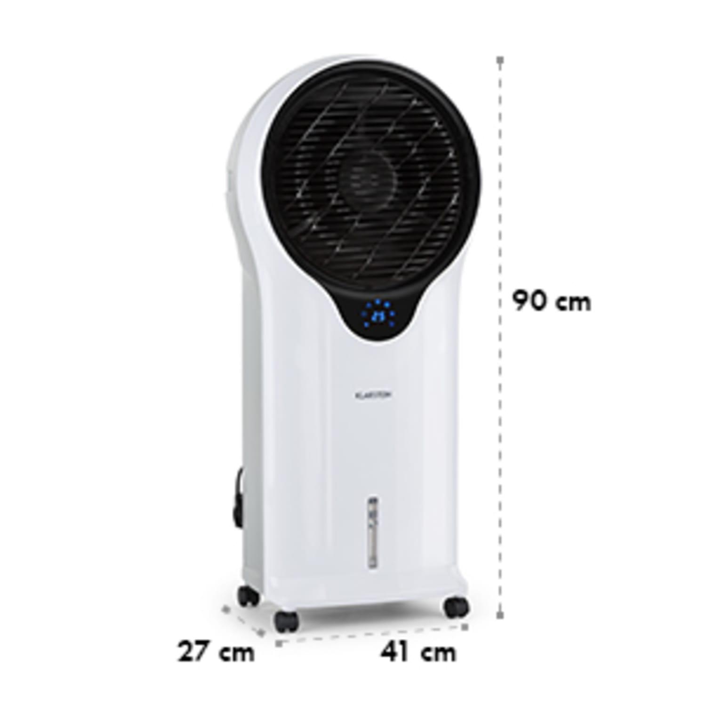 Whirlwind 3-in-1 Fan Air Cooler Humidifier 5.5L 90W