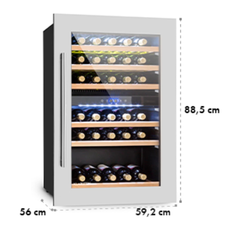 Vinsider 35D Cave à vins